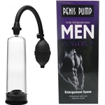 MyXToy® 8 inch Beginner Pump