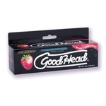 Good Head Oral Delight Gel - Sweet Strawberry