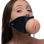 Master Series Pussy Mouth Gag