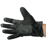 Lambskin Leather Vampire Gloves (pair) - 2 Sizes