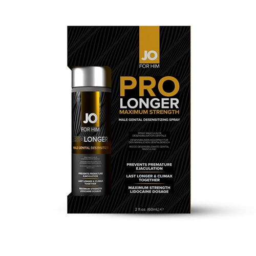 JO Prolonger Spray - For Him 2 fl oz / 60ml